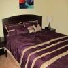 third bedroom of three bedroom villa
